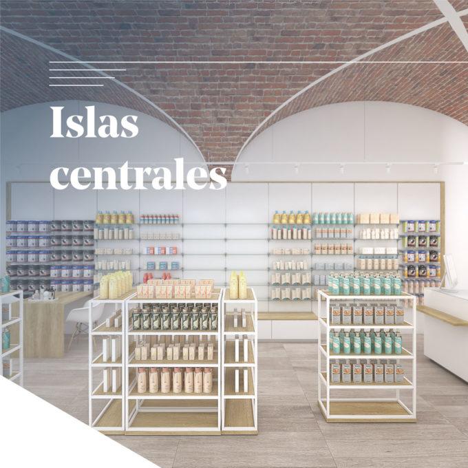 Islas Centrales